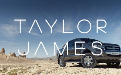 Intelligent Production with Taylor James