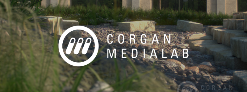Corgan MediaLab's Transformation with NIM