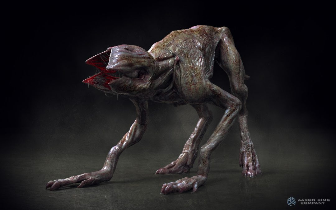 Demogorgon Creators, Aaron Sims Creative, Puts NIM to Work on Bids and Financials
