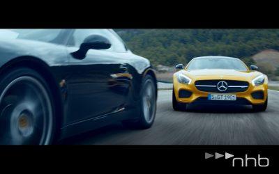 Car Stars nhb studios Turn NIM Loose on Major Ad Spots